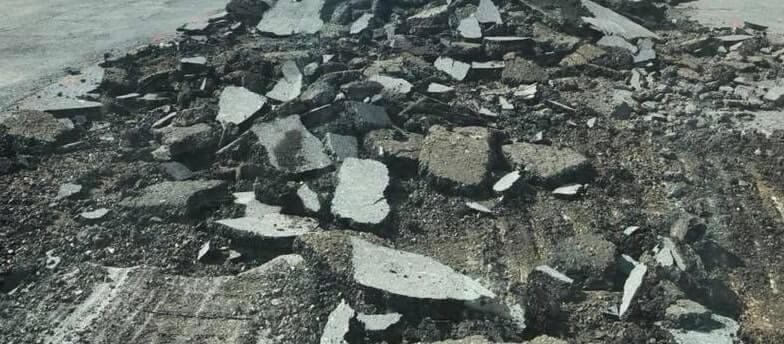 commercial-demolition-for-paving-project-harrisburg